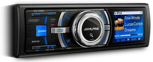 Alpine Electronics